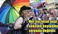 Eşcinsel Bireylerin Heteroseksüel Arkadaşlarına Söylemek İstediği 20 Hakikatli Durum