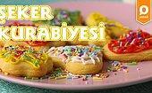 Mutfağı Çocuklara Bırakmanın Zamanı! Şeker Kurabiyesi Nasıl Yapılır?