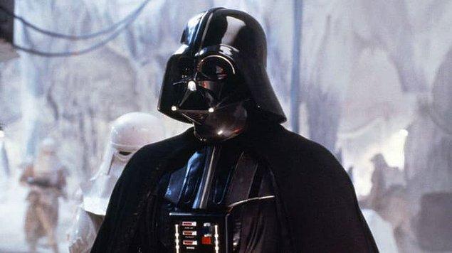 3. Darth Vader jeneriği olarak da bilinen 'Imperial March' Bölüm IV: Yeni Bir Umut'ta hiç duyulmadı.
