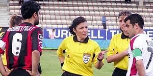 Türkiye'nin İlk Kadın Futbol Hakemi, Futbol Doktoru, Futbol Sunucusu: Lale Orta