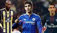 Kulüplerine Muazzam Paralar Kazandırmış, Uğruna En Çok Bonservis Bedeli Ödenen 20 Futbolcu
