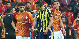Canlı | Galatasaray 0-0 Fenerbahçe