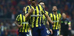 Derbinin Kazananı Kanarya Oldu | Galatasaray 0-1 Fenerbahçe
