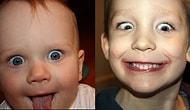 Çocukların Bazen Gerçekten Tam Bir Baş Belası Olduğunu Gösteren 19 Tuhaf Durum