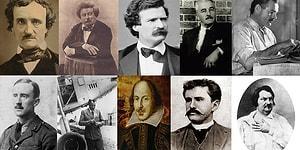 Hodri Meydan! Dünya Edebiyatını Ne Kadar Tanıyorsun?