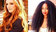Saçlarınızı Yerlere Kadar Uzatmanız İçin Size İlham Olacak 19 Rapunzel Kadın