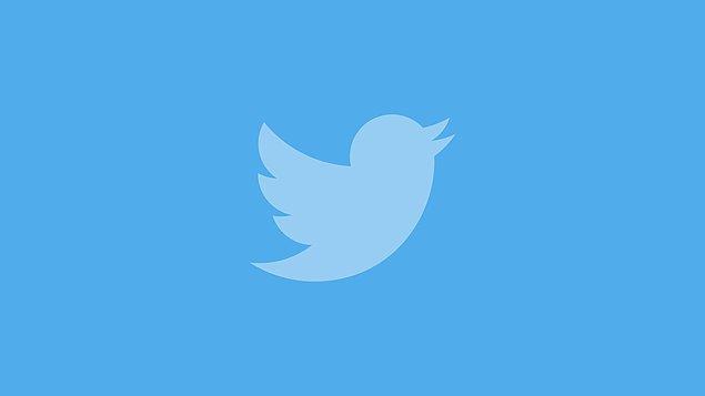 Twitter'dan, alınan karara yorumlar...