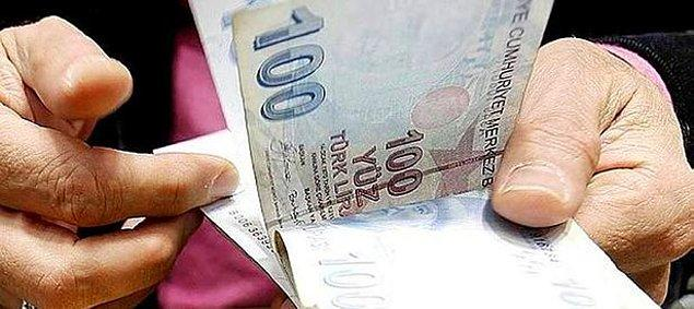 Bekar bir çalışanın aylık yaşama maliyeti 1.899 lira olarak gerçekleşti.
