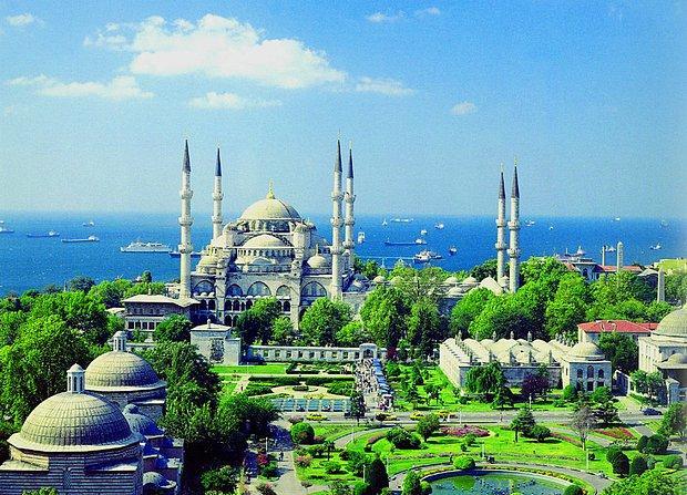 Sultanahmet - Turizm