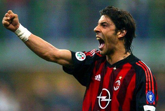 14. Rui Costa - Galatasaray