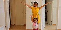 Anne ve Babasını 1 Hafta Boyunca Giydiren Prensesle Tanışın!