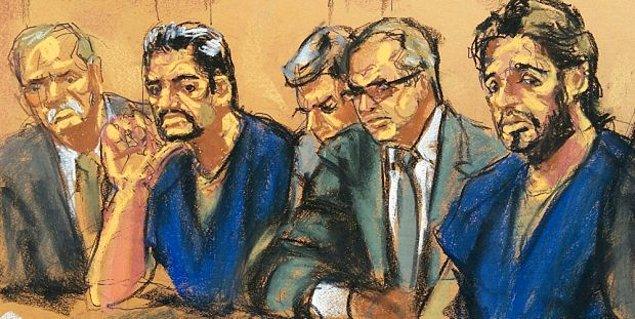 Savcı Yardımcısı Michael Dennis Lockard: 'Zarrab'ın Türk yetkililerle çalıştığını ispatlayacağız'