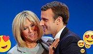 Seçim Tartışmaları Arasında Fransa'nın Cumhurbaşkanı Adayı ve Eşinin İlginç Aşk Hikâyesi