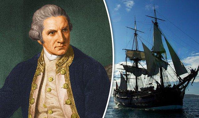 6. Eski zamanlarda gemilerde doktor olmadığında, doktor rolünü kim üstlenirdi?