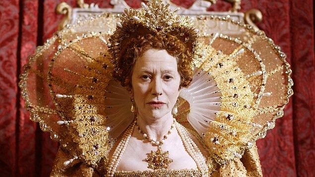 16. Hangisi 1. Elizabeth döneminde vergiye tabii idi?