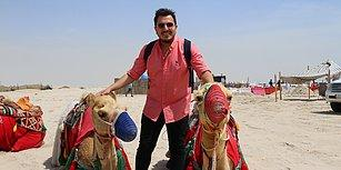 Arap Yarımadasının Parlayan Yıldızı Katar'a Giden Gezginin Kaleminden 13 Seyahat Notu