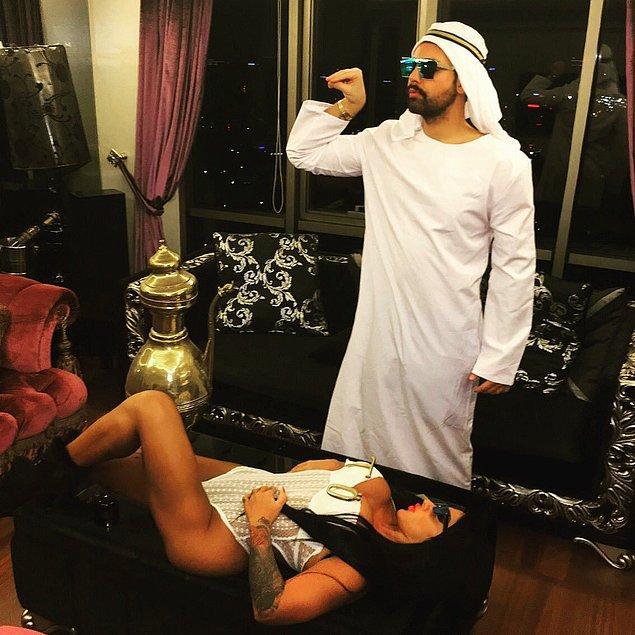 Sofistike bir eğlence anlayışı ve yaşam tarzı olan Taha Özer, sık sık ülke değiştiriyor, pahalı arabalar kullanıyor ve güzel kadınlarla dostluk ediyordu.