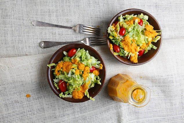 İstatistiklere dökecek olursak günümüzde insanların yüzde 91'i yeterli miktarda sebze tüketmiyor.