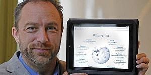 Wikipedia Kurucusu Jimmy Wales'den Yalan Haberlere Karşı Duracak Yeni Haber Sitesi: Wiki Tribune