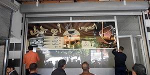 Adana'da Tabela Operasyonu: Belediye Arapça Yazılara 'Türkçenin Korunması Adına' El Koydu