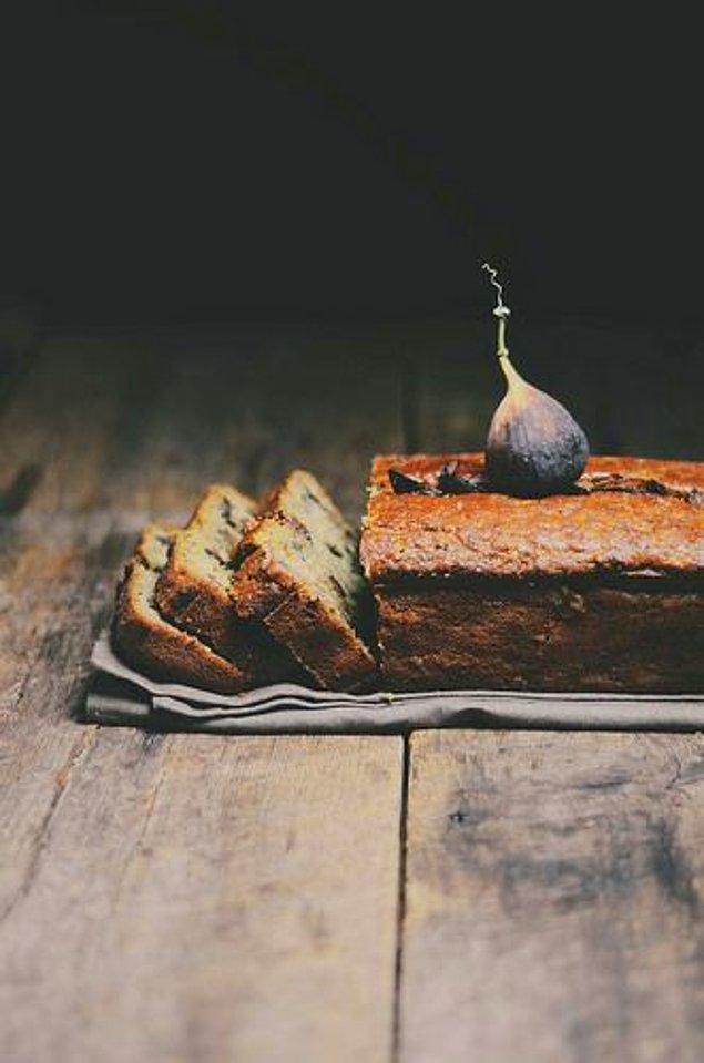 4. Tek başına bile yenir bu ekmek