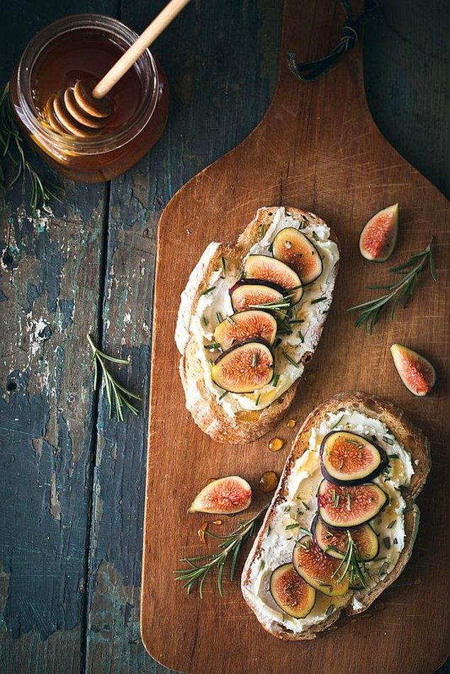 10. Kahvaltılarda incir reçeli yerine bu tarifi deneyebilirsiniz
