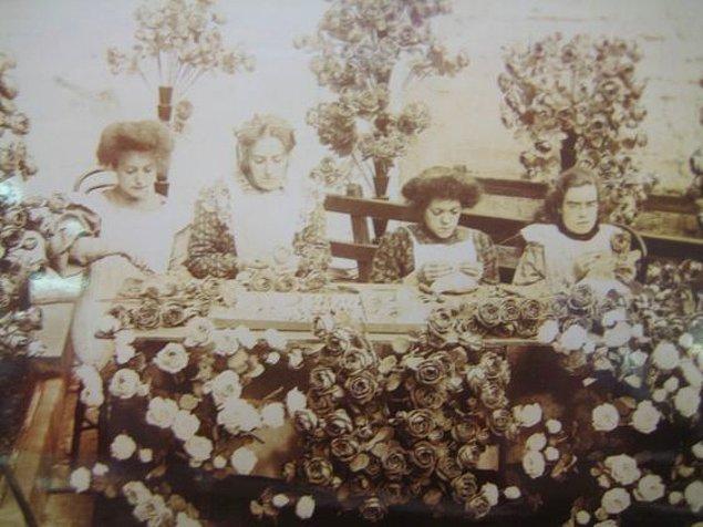Sokak çocuklarının evi Çiçek Köyü