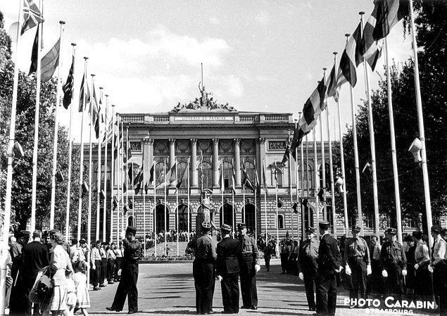 2. 1949 yılında Londra Antlaşması ile kuruldu.