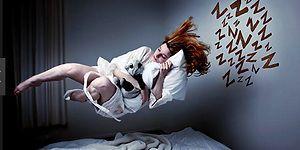 Rüyalarına Göre Cinsellik Senin İçin Kaçıncı Sırada Geliyor?