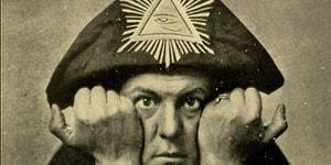 20. Yüzyılın Canavarı Aleister Crowley Hakkında Çok Az Bilinen 13 Şaşırtıcı Gerçek