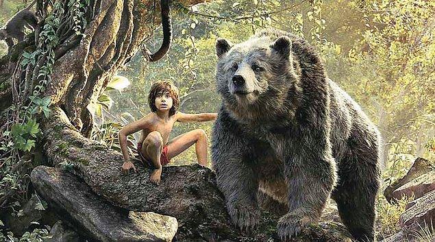 """""""The Jungle Book""""u biliyorsanız kızın hikayesi tanıdık gelebilir. Gözlemciler de bu şekilde düşündü ve onu modern hayatın """"Mowgli""""si olarak adlandırdılar."""