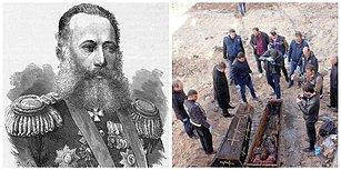 Son Günlerin Tartışma Konusu: Ardahan'da Bulunan Tabut Rus General Vasiliy Geyman'a mı Ait?