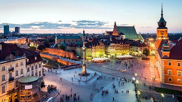 22. Polonya
