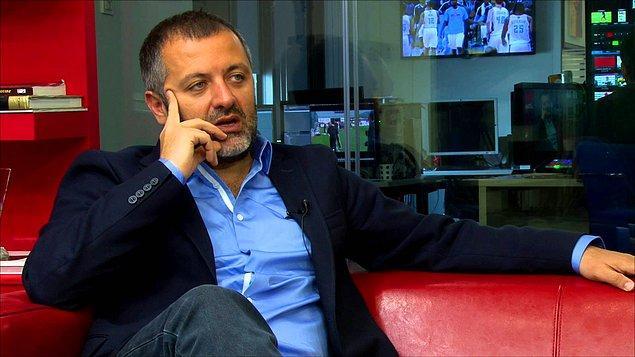 Mehmet Demirkol, Emre Belözoğlu'nu mafyacılık sözüyle eleştirmişti.