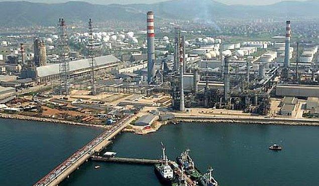 Sanayileşme çağından önce, karbondioksit 1 milyonda 280 parçaya kadar artış göstermişti.