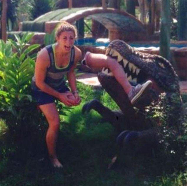 15. Jurassic Park çıkarılan sahneler. 🎬