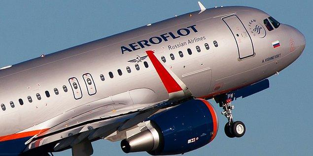 14. 1986 yılında Rus havayolu firması Aeroflot'un iki pilotu, uçağı perdeler kapalıyken indirebilmek üzerine iddiaya girdi.