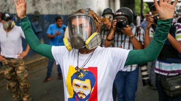 Peki Venezuela'da aslında neler oluyor? İşte 4 soruda yaşananların perde arkası 👇