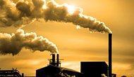 Dünyayı Tehdit Eden Gelişme: Bu Hafta Atmosferde Tarihin En Yüksek Karbondioksit Değerleri Kaydedildi!