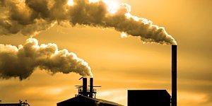 Dünyayı Tehdit Eden Gelişme: Bu Hafta Atmosferde İnsanlık Tarihinin En Yüksek Karbondioksit Değerleri Kaydedildi!