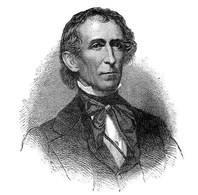 17. John Tyler Amerika'nın 10. başkanıydı. 1700lerde doğmuştu. Şu an torunlarının torunlarından iki tanesi hala hayatta.