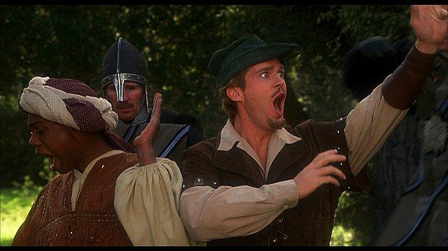 13. Salaklar Prensi Robin Hood (1993)     IMDb 6.7