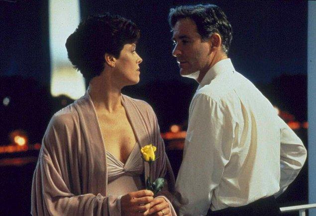 11. Bir Günlük Başkan (1993)    IMDb  6.8