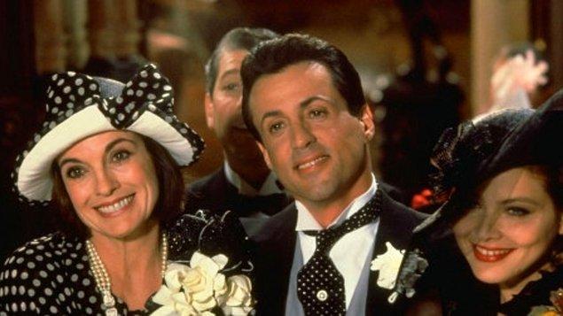 20. Kızıma Dokunma (1991)   IMDb   6.4