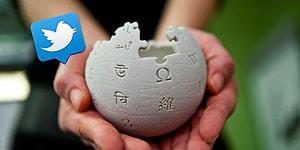İnternet Ansiklopedisi Wikipedia'ya Erişim Engeli Sosyal Medyanın Gündeminde