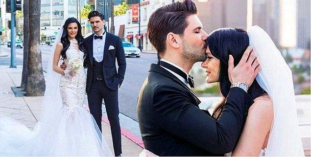 5. Tam verimli bir döneminde evlendin. Çok erken evlilik telaşına düştünüz gibi geliyor. Neden?