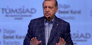 Erdoğan'dan Dünyaya 'Sincar' Mesajı: 'Vakti Geldiğinde Ne Yapacağımızı Biliriz, Bir Gece Ansızın Gelebiliriz'