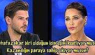 Hülya Avşar Sordu, Tolgahan Sayışman Cevapladı: İşte Hakkında Tüm Merak Edilenler!