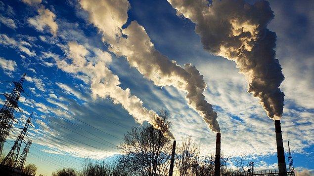 10. İnsanlar neden iklim değişikliğini sorguluyor?
