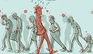 Mutlu Bir Yaşam İçin Kesinlikle Değiştirmemiz Gereken 5 Sağlıksız Düşünme Biçimi